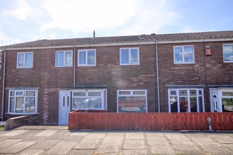 3 bedroom terraced house for sale - Midfield View, Elm Tree
