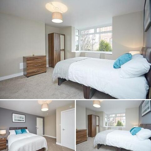 1 bedroom in a house share to rent - Room 1