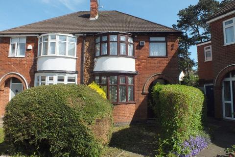 3 bedroom semi-detached house to rent - Blankley Drive, Leicester
