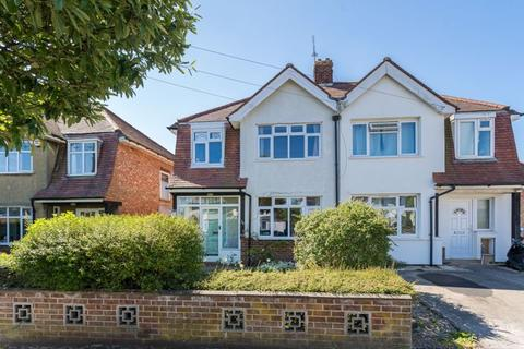 4 bedroom semi-detached house for sale - Bartholomew Road, Cowley, Oxford