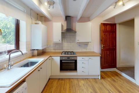 2 bedroom semi-detached house to rent - Lawn Mills Road, Kimberley