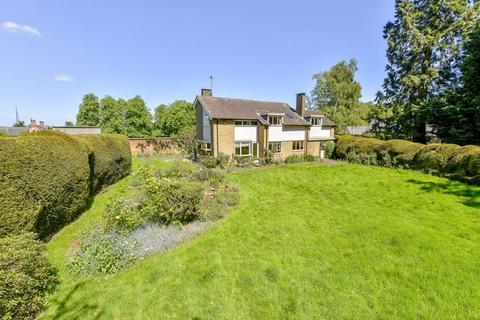 4 bedroom detached house for sale - Rolleston Road, Skeffington, Leicestershire