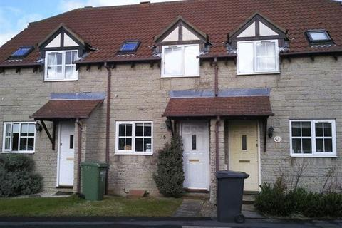 2 bedroom terraced house to rent - Ferndene, Bristol