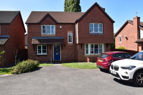 4 bedroom semi-detached house to rent - Herongate Road, Leicester
