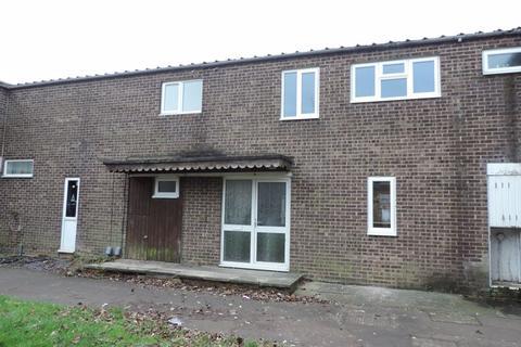 3 bedroom terraced house for sale - Brookfurlong, RAVENSTHORPE, Peterborough