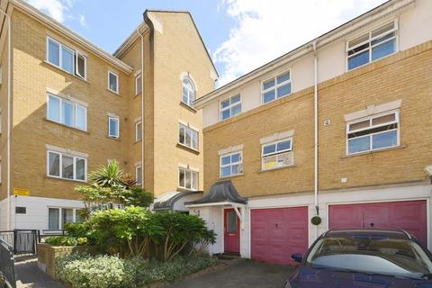 3 bedroom end of terrace house for sale - Island Row, Limehouse, E14