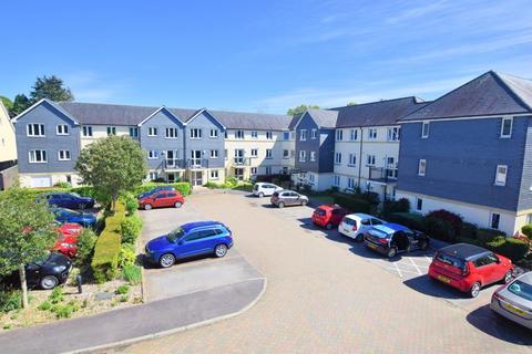 1 bedroom retirement property for sale - St Johns Court, Abbey Rise, Tavistock. NO ONWARD CHAIN