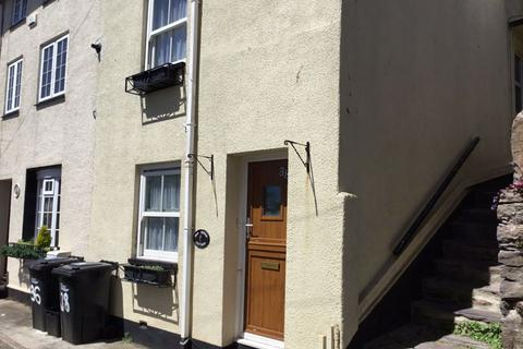 2 bedroom cottage to rent - Higher Street
