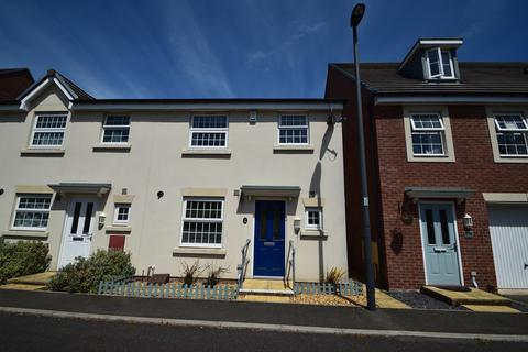 3 bedroom end of terrace house to rent - Normandy Drive, Yate, Yate, BS37