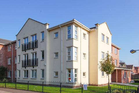 2 bedroom apartment to rent - St Mary's Court, Partington, Manchester, M31