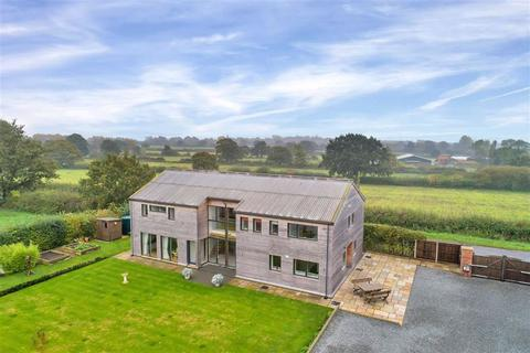 4 bedroom equestrian property for sale - Skinners Lane, Middle Rasen, Market Rasen, Lincolnshire