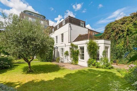 6 bedroom house to rent - Swan Walk SW3