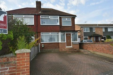 3 bedroom semi-detached house for sale - Stirling Way, Ramsgate, CT12