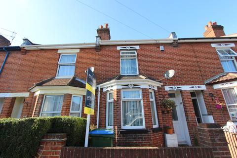 3 bedroom terraced house for sale - Clarendon Road, Southampton, SO16