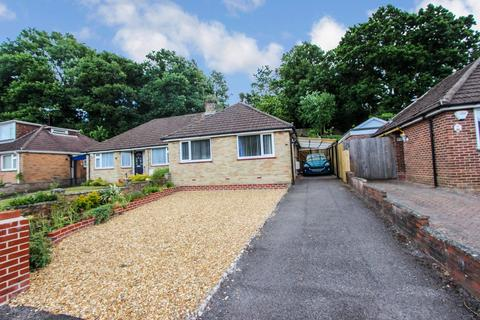 2 bedroom bungalow for sale - Dale Valley Close, Shirley, Southampton, SO16