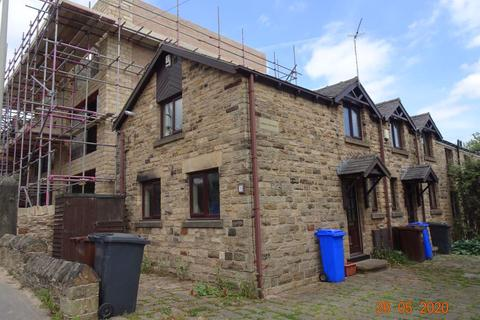 2 bedroom terraced house to rent - Cobden View Mews, Crookes, Sheffield, S10