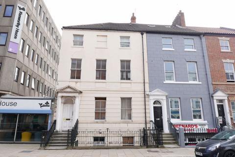1 bedroom flat to rent - Flat 4 94 George Street, Hull