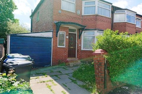 3 bedroom semi-detached house to rent - 26 ParkswayPrestwichManchester