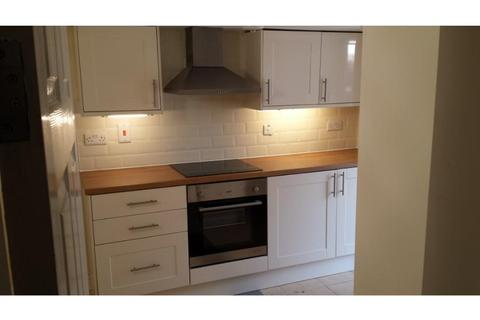 Studio to rent - 752a Chesterfield RoadSheffield