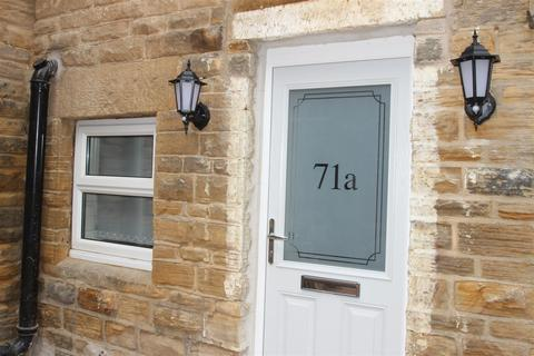 1 bedroom flat to rent - 71a Marlborough Road, Broomhill, Sheffield
