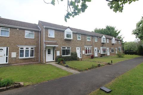 3 bedroom terraced house for sale - Zetland Hunt, Newton Aycliffe