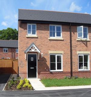3 bedroom semi-detached house to rent - Gibson Close, Tarvin