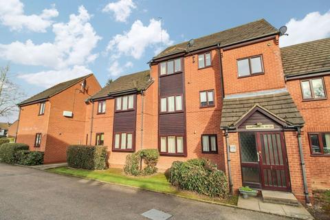 2 bedroom apartment to rent - Winsford Court, Allesley Park, CV5 9JG