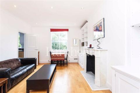 2 bedroom flat to rent - Fairhazel Gardens, South Hampstead, London