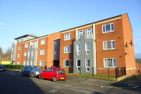2 bedroom apartment to rent - Gladstone Court (City Centre)