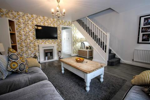 3 bedroom semi-detached house to rent - Curlew Close, Faverdale, Darlington