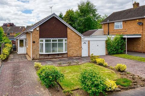 3 bedroom detached bungalow for sale - 2, The Meadway, Tettenhall, Wolverhampton, WV6