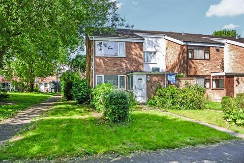 2 bedroom terraced house to rent - Buckden Close, Warwick