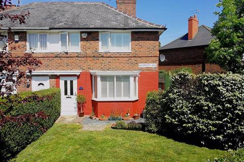 3 bedroom semi-detached house for sale - Westcott Avenue, Withington, Manchester, M20