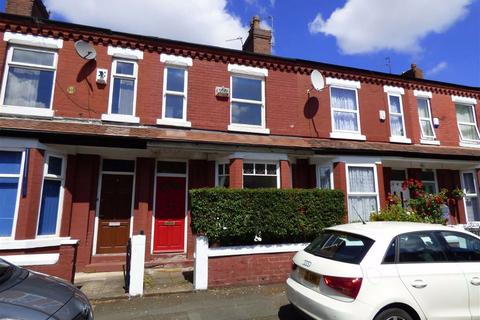 3 bedroom terraced house for sale - Haydn Avenue, Rusholme, Manchester, M14