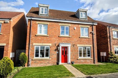 5 bedroom detached house for sale - Skerningham Avenue, Darlington