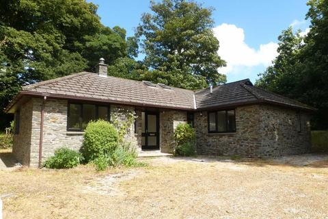 3 bedroom bungalow to rent - Trebartha, Launceston