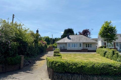 3 bedroom detached bungalow for sale - North Road, Lampeter, SA48