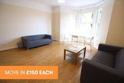 2 bedroom apartment to rent - George Court, Newport Road, Roath