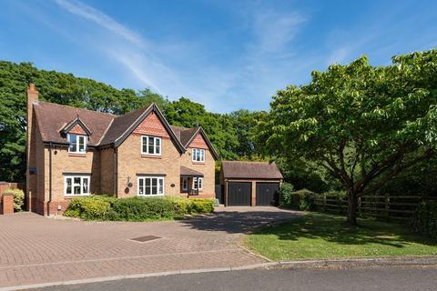 5 bedroom detached house for sale - Walnut Close, Bromham, MK43
