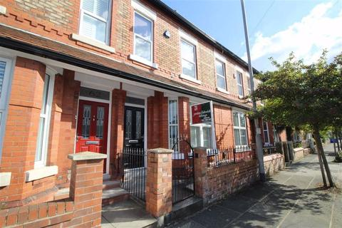 3 bedroom terraced house to rent - Kingshill Road, Manchester