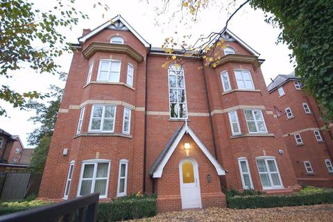 2 bedroom flat for sale - Stanley Road, Whalley Range, Manchester