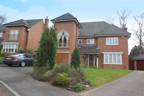 6 bedroom detached house for sale - Heathfield Place, Low Fell, NE9