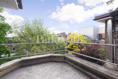 2 bedroom flat to rent - Buckland Crescent, Belsize Park, London