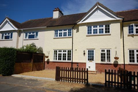 4 bedroom terraced house for sale - Woodcut Road, Wrecclesham, Farnham, GU10