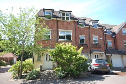4 bedroom townhouse for sale - Hawthorn Way, Lindford, Bordon, GU35