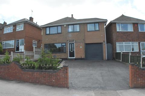 4 bedroom detached house for sale - Marples Avenue, Mansfield Woodhouse, Mansfield