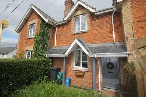 2 bedroom cottage to rent - Clyst Road, Clyst St. George, Exeter