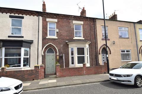 3 bedroom terraced house for sale - Roker Avenue, Roker, Sunderland