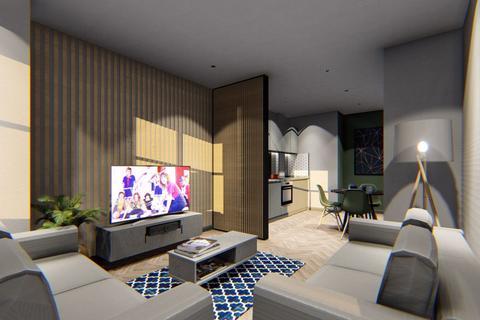 5 bedroom flat to rent - Pearl House NG1 - NTU/UON