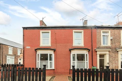 6 bedroom end of terrace house for sale - Western Hill, Sunderland